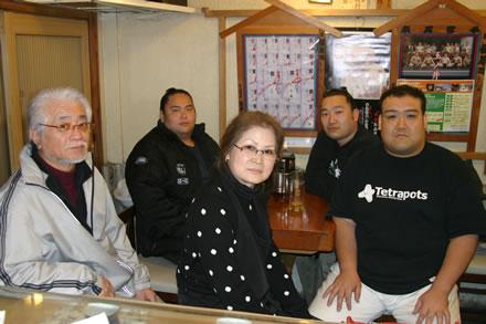 ミシュランガイド東京