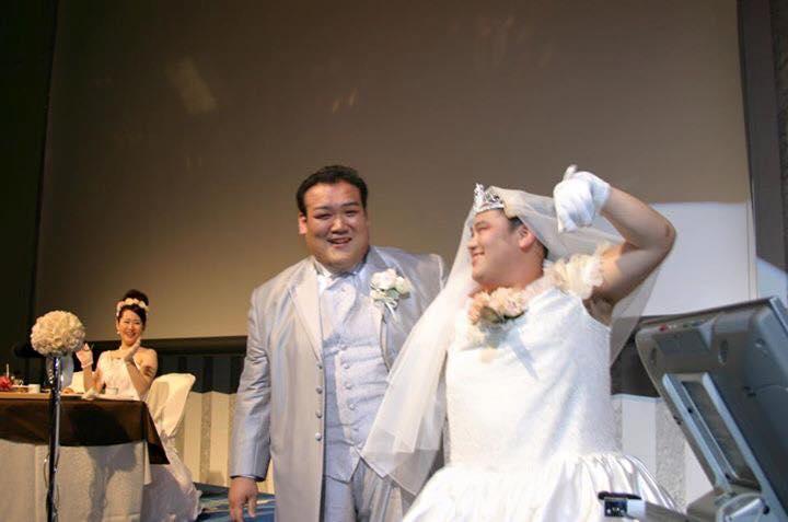 12回目の結婚記念日