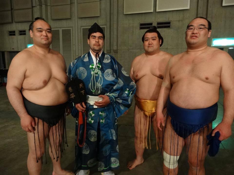 大相撲引退後の話⑤
