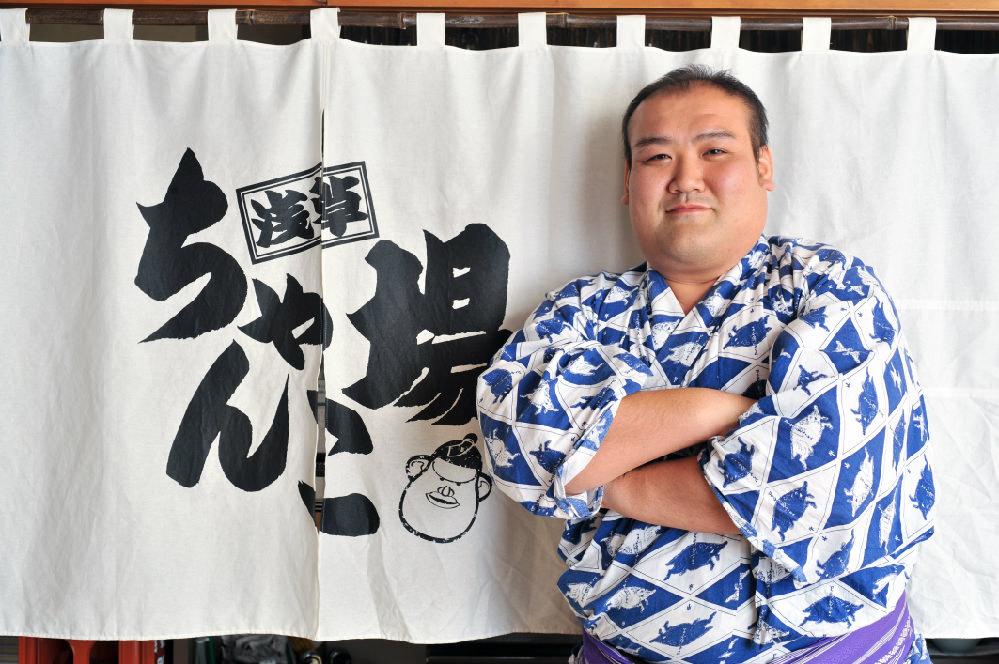元お相撲さんブログ移転しました!